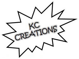 KC Creations - KC Creations